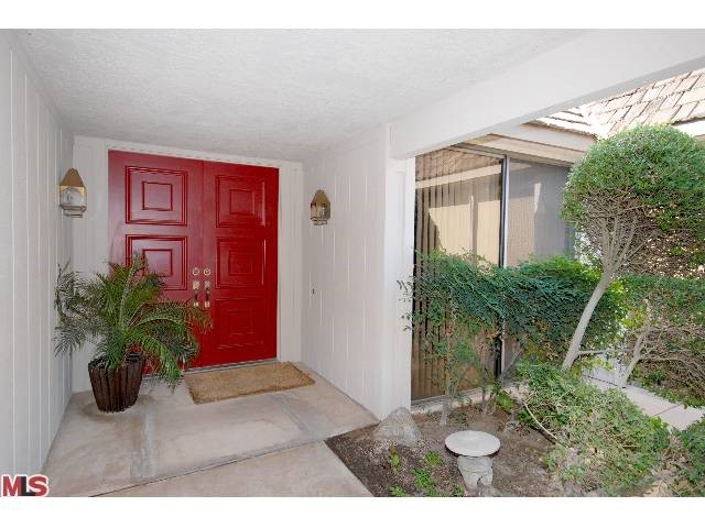 Photo of home for sale at 3 DARTMOUTH Drive, Rancho Mirage CA