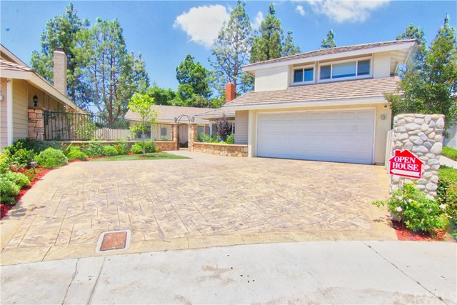 2 Morning Dove Irvine, CA 92604 - MLS #: OC17106653