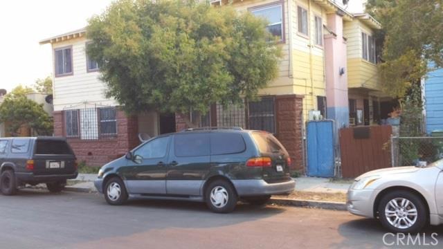 2221 Ellendale Place, Los Angeles, CA 90007