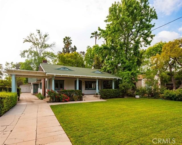 980 S Los Robles Avenue Pasadena, CA 91106 - MLS #: PF18110495