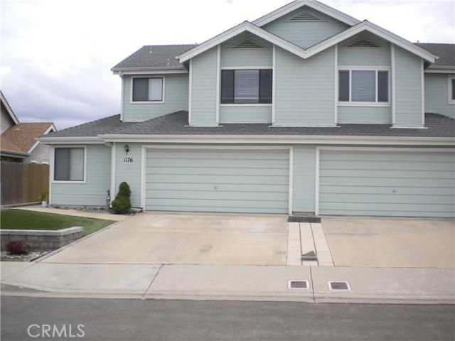1176  Pacific Pointe Way, Arroyo Grande in San Luis Obispo County, CA 93420 Home for Sale