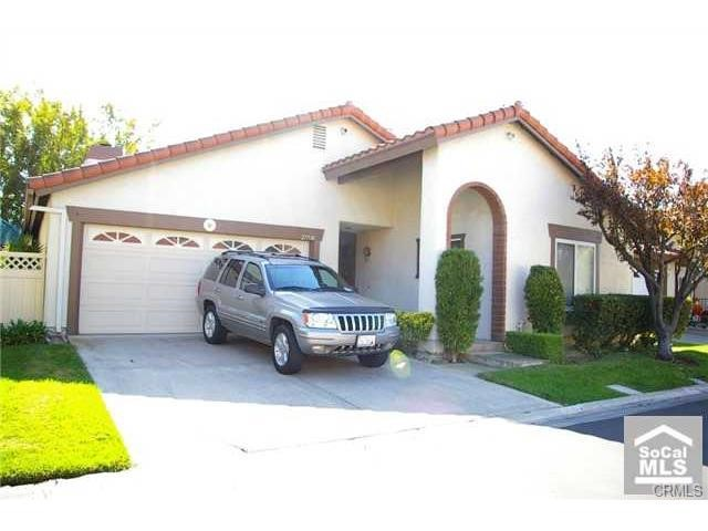 27774 Via Sarasate , CA 92692 is listed for sale as MLS Listing OC16116512