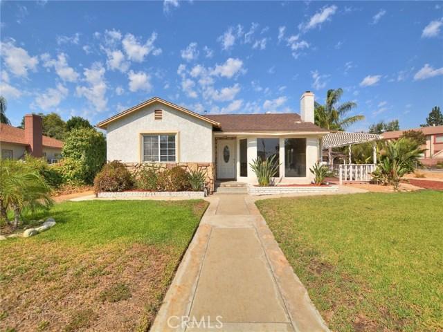 8262 Tapia Via Drive, Rancho Cucamonga, CA 91730