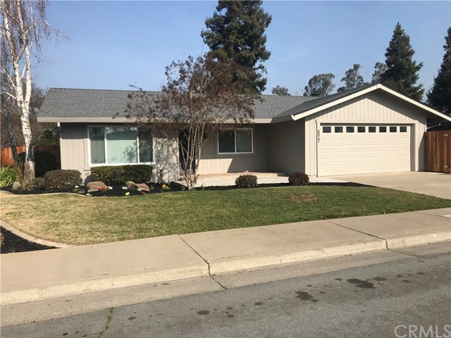 Detail Gallery Image 1 of 1 For 677 Grambling, Merced,  CA 95348 - 3 Beds   2 Baths