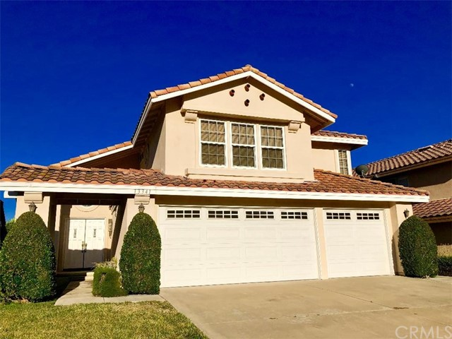 13341 Miners Trail Chino Hills, CA 91709 - MLS #: CV18178827