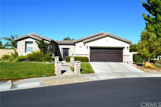 409 Goodrich Rock  Beaumont CA 92223
