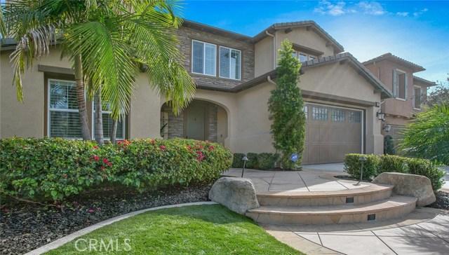 Single Family Home for Sale at 28 Anacapa Lane Aliso Viejo, California 92656 United States