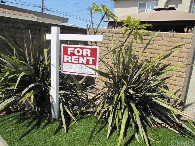 Single Family for Rent at 11181 Bloomfield Street Los Alamitos, California 90720 United States