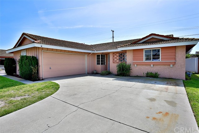 Single Family Home for Sale at 6582 Acacia Avenue Garden Grove, California 92845 United States