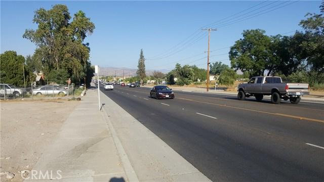 0 4th street, Perris, CA 92570