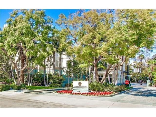 2233 Martin # 201 Irvine, CA 92612 - MLS #: OC17102476