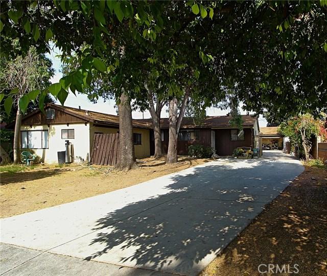 441 S Grantland Drive, Azusa, CA 91702
