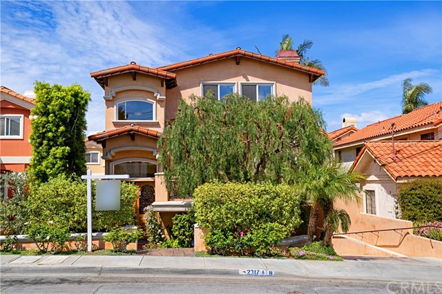 2317 Harriman Lane, A - Redondo Beach, California