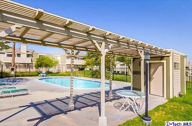 27117 Crossglade Avenue 7 Canyon Country, CA 91351 is listed for sale as MLS Listing 316008941