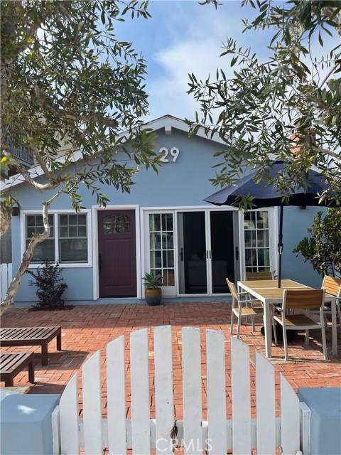 29 5th St, Hermosa Beach, CA 90254