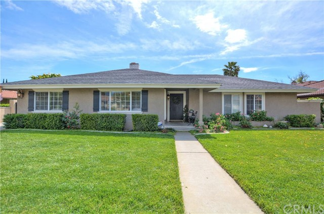 658 Baltic Court Upland CA  91786