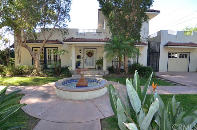 1111 Harvard Avenue , CA 91711 is listed for sale as MLS Listing CV15249217