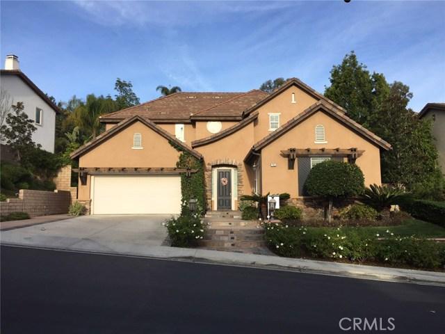 Single Family Home for Sale at 10 Crimson Aliso Viejo, California 92656 United States