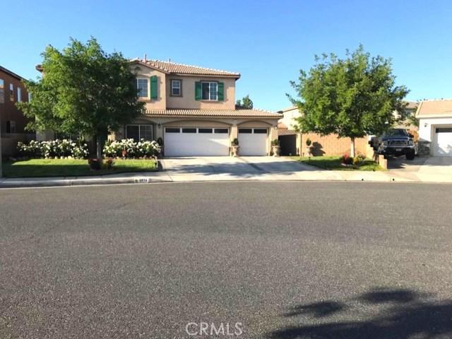 5772 W Avenue J14 Lancaster, CA 93536 - MLS #: CV18216696
