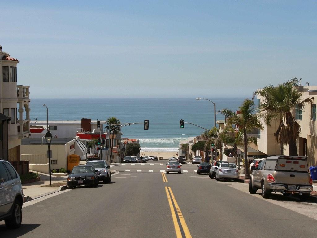 429 Marine Avenue  Manhattan Beach CA 90266