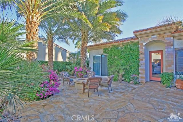 14 Calle Lantana Palm Desert, CA 92260 - MLS #: 217034924DA
