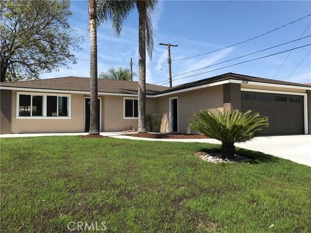 1018 S Mohawk Drive Santa Ana, CA 92704 - MLS #: PW17123635