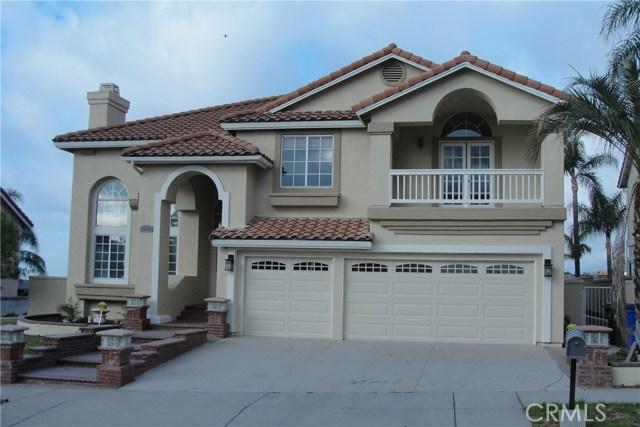 6190 Morning Place, Rancho Cucamonga CA 91737