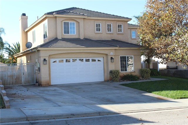 177 Cottonwood Drive Calimesa CA 92320