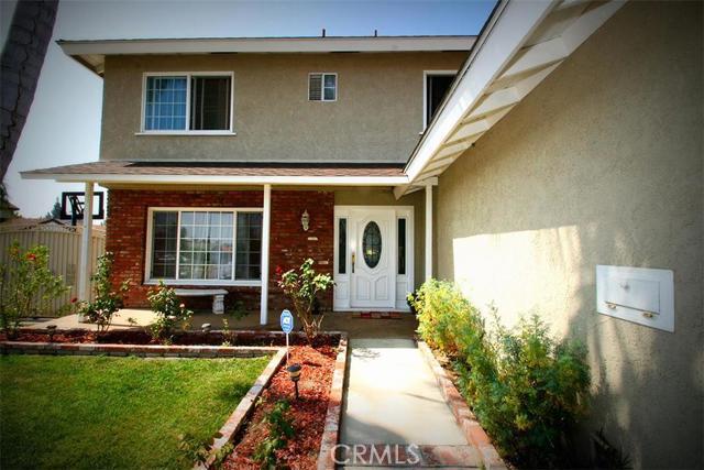 Single Family Home for Sale at 5302 Barcelona La Palma, California 90623 United States