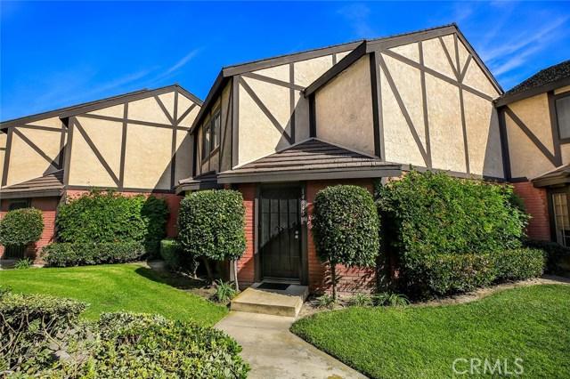 14845 Brownstone Lane, Westminster, CA, 92683
