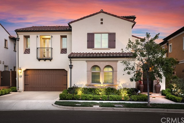 Detail Gallery Image 1 of 74 For 18 Brass Nail, Irvine,  CA 92602 - 5 Beds | 5/1 Baths