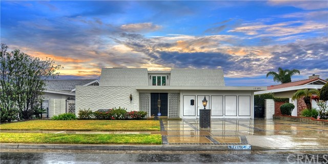 17091  Westport Drive, Huntington Harbor, California