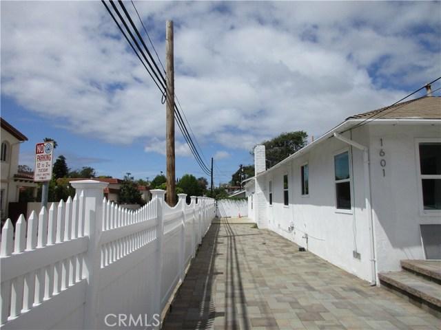 1601 Mathews Manhattan Beach CA 90266