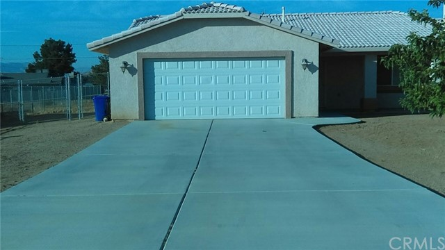 20417 Yuma Road Apple Valley, CA 92307 - MLS #: SW17162398