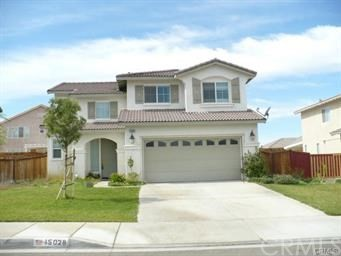 15028 Strawberry Lane Adelanto CA 92301