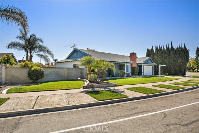 134 N Queensbury St, Anaheim, CA 92806 Photo 0