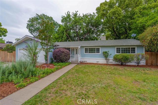 790 Eastwood Avenue, Chico CA 95928