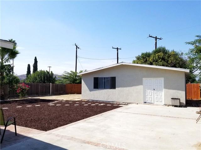 1757 W Phillips Drive Pomona, CA 91766 - MLS #: TR17206856