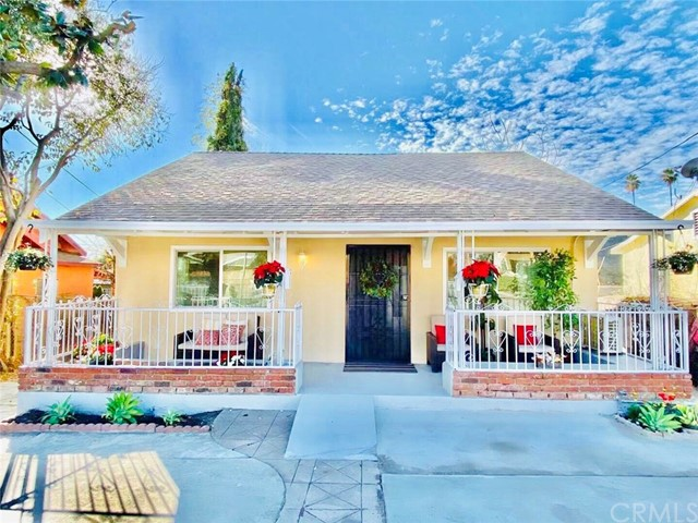 Photo of 3910 Hammel Street, Los Angeles, CA 90063