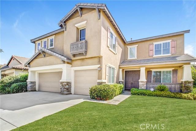 37158 High Vista Drive Murrieta, CA 92563 - MLS #: SW17140833