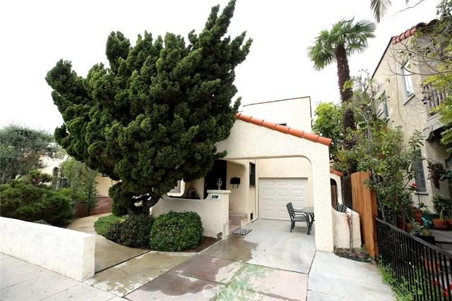 179 Saint Joseph Avenue, Long Beach CA 90803