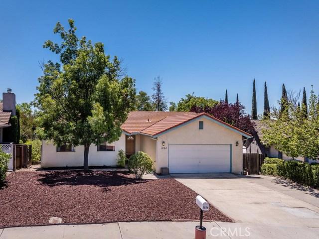 1024  Rachel Lane, Paso Robles in San Luis Obispo County, CA 93446 Home for Sale