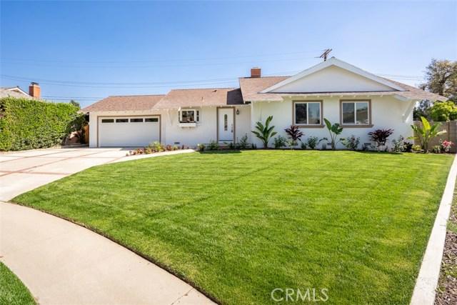16612 El Cajon Avenue, Yorba Linda, California