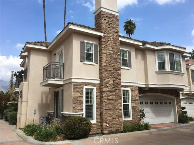 458 Duarte Road B, Arcadia, CA, 91007