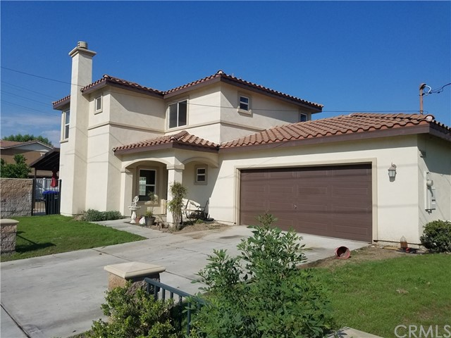 108 E Rialto Avenue San Bernardino, CA 92408 - MLS #: CV17211696