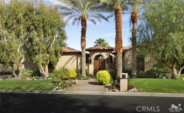 52850 Del Gato Drive La Quinta, CA 92253 - MLS #: 218004656DA