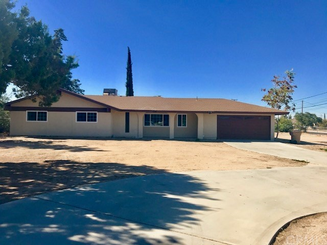 8516 5th Avenue, Hesperia, CA, 92345