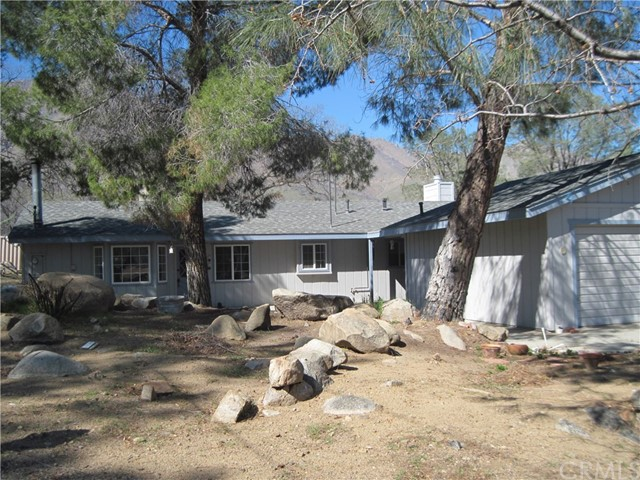 Single Family Home for Sale at 3605 Flicker Road Lake Isabella, California 93240 United States