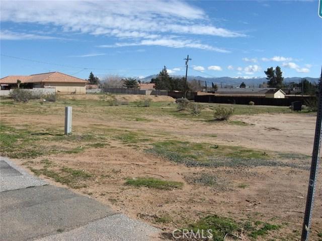 0 Rincon  Apple Valley CA 0