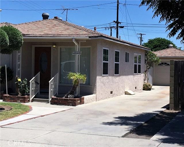 独户住宅 为 销售 在 18318 Seine Avenue Artesia, 加利福尼亚州 90701 美国